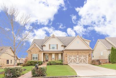 Acworth Single Family Home For Sale: 5299 Middleton Pl