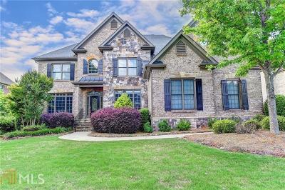 Buford Single Family Home New: 2678 Bridle Ridge Way #67