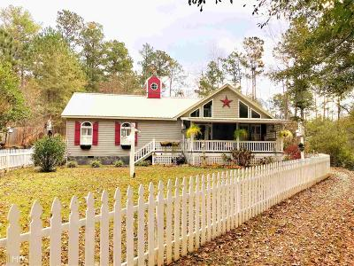 Lagrange GA Single Family Home For Sale: $139,900