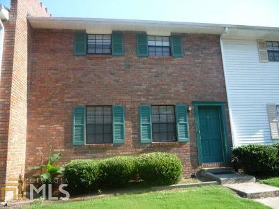 Union City Condo/Townhouse New: 6354 Shannon Pkwy #22B