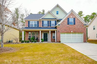 Fairburn Single Family Home New: 5181 Rosewood Pl