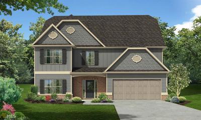 Villa Rica Single Family Home New: 2555 Grayton Loop