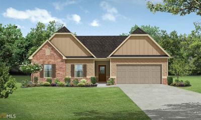 Villa Rica Single Family Home New: 2559 Grayton Loop