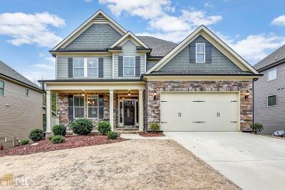 Dallas Single Family Home New: 496 Crimson Dr