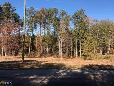 Residential Lots & Land New: Woodland Dr #Tract 1