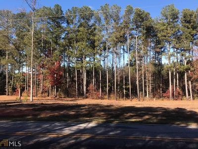 Residential Lots & Land New: Woodland Dr #Tract 2