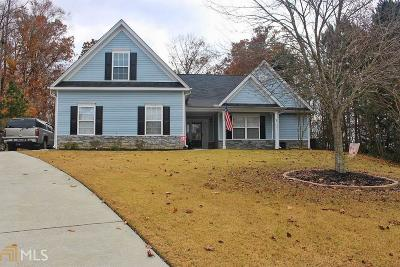 Flowery Branch GA Single Family Home New: $259,900