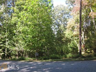 Dahlonega Residential Lots & Land New: 62 Miners Pl #512