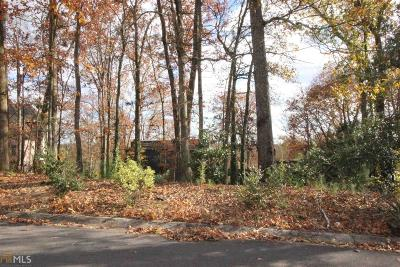 Marietta Single Family Home Under Contract: 481 Tam Oshanter