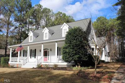 Newnan GA Single Family Home New: $449,900