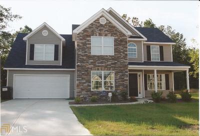Snellville Single Family Home New: 3653 White Pine