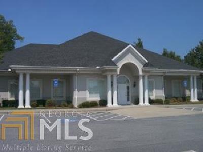 Canton, Woodstock, Cartersville, Alpharetta Commercial For Sale: 4380 Kimball Bridge Rd
