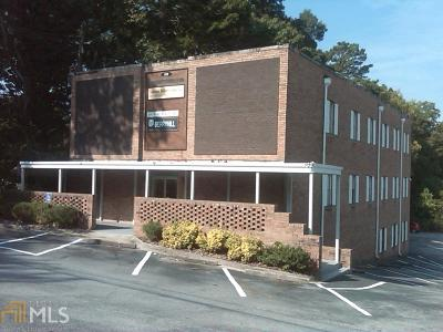 Decatur Commercial Lease New: 534 Medlock Rd