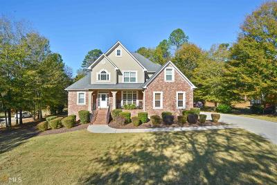 Clayton County Single Family Home For Sale: 12245 Coldstream Ct