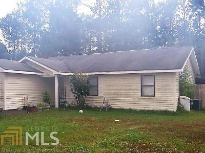 St. Marys Single Family Home Under Contract: 122 Natchez Ct