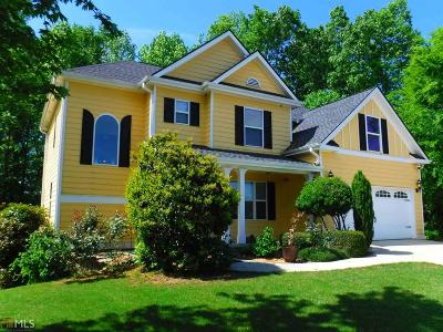Jefferson GA Single Family Home New: $269,900