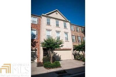 Norcross Rental New: 5726 Pine Oak Dr