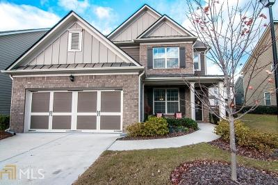 Flowery Branch GA Single Family Home New: $299,000