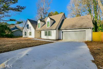 Stone Mountain Single Family Home New: 1936 Biffle Dr