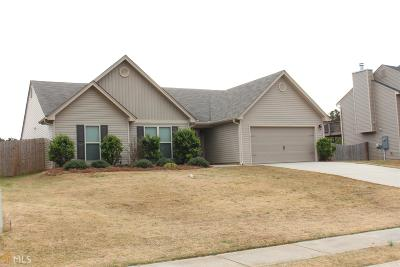 Winder Single Family Home Under Contract: 2728 Berkshire Dr