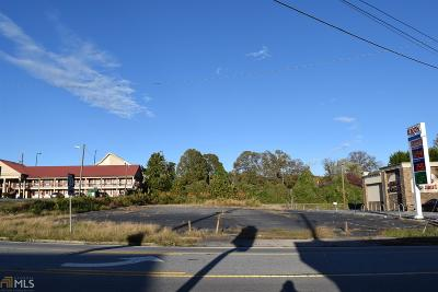 Cleveland Residential Lots & Land New: 278 N Main St