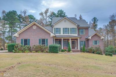 McDonough Single Family Home For Sale: 210 Enfield Ln