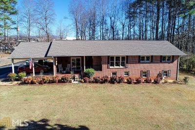 Pickens County Single Family Home For Sale: 38 Lee
