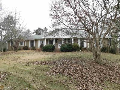 Dawsonville Single Family Home New