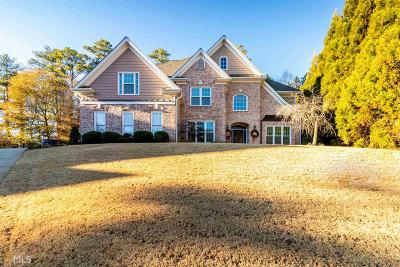 Norcross Single Family Home New: 295 Dogwood Walk Ln