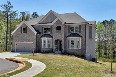 Buford Single Family Home New: 3908 Two Bridge Dr #40