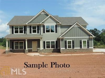Carroll County Single Family Home New: 1130 Red Bud Cir