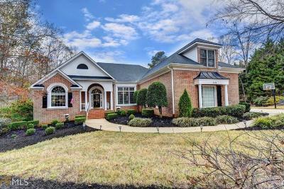 Cumming Single Family Home New: 8345 Jacobs Ridge Ln