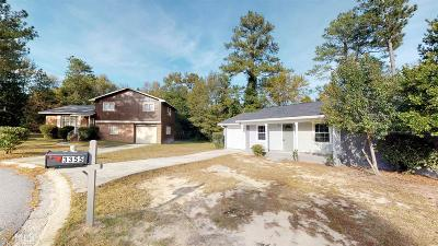 Gordon, Gray, Haddock, Macon Single Family Home For Sale: 3355 Kings Ct