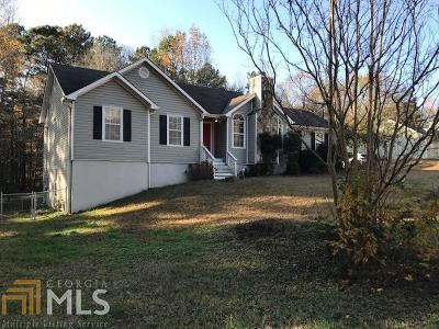 Sharpsburg Single Family Home For Sale: 50 Creek Trl