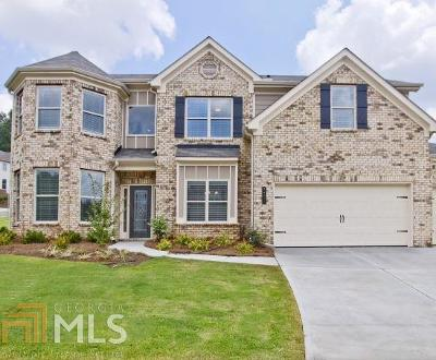 Buford Single Family Home New: 3998 Golden Gate Way #58