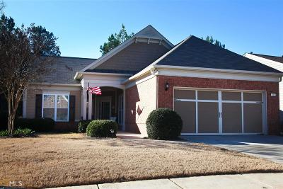 Sun City Single Family Home New: 104 Creekside Ct #184/03