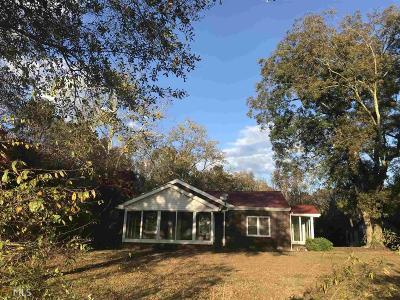 Canton Single Family Home New: 1631 Owens Store #D