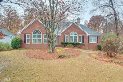 Dacula Single Family Home For Sale: 1720 Windsong Park Dr