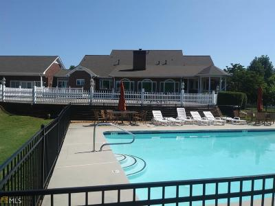 Jonesboro Residential Lots & Land Under Contract: 8643 Spivey Village Trl