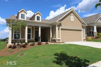 Sun City Peachtree Single Family Home Under Contract: 815 Firefly Ct