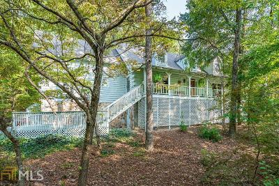 Powder Springs Single Family Home For Sale: 146 Mars Hill Rd