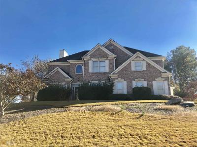 Ellenwood Single Family Home New: 438 Midway Pt