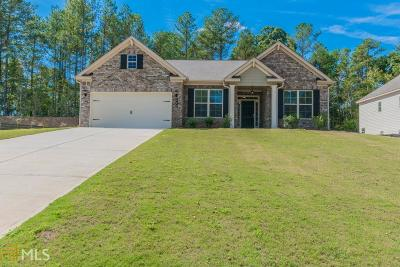 McDonough Single Family Home New: 144 Charolais Dr