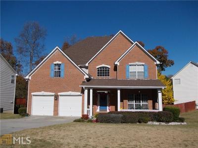 Lawrenceville Single Family Home New: 1745 Russells Pond Ln #33
