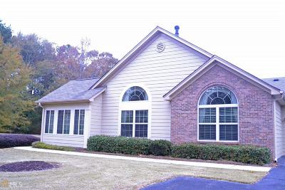 Conyers Condo/Townhouse Under Contract: 302 Silver Summit Dr