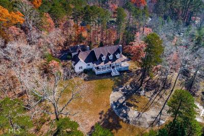 Snellville Single Family Home New: 3700 Wickloe Ct