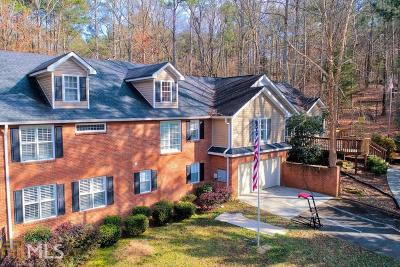 Villa Rica Single Family Home For Sale: 3222 Sweetbriar Dr