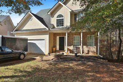 Hampton Single Family Home New: 504 Citadel Cir