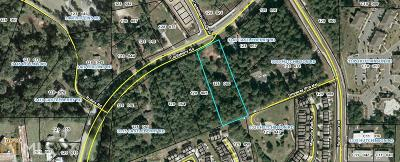 Cumming Residential Lots & Land New: 3259 Castleberry