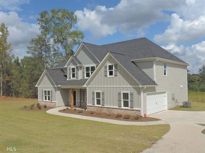 Senoia Single Family Home New: 1043 Al Roberts #8